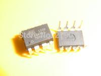 5PCSFree Shipping ATTiny85 ATTiny85-20PU ATTiny85 20PU DIP 8-bit Microcontroller with 2/4/8K Bytes In-System Programmable Flash
