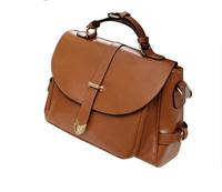 2014 Hot !!! women leather handbags vintage messenger bag shoulder cross-body women's handbag candy color bag women's bags