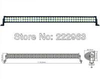 """50"""" 300w led light bar spot flood combo LED ALLOY 4WD UTE Truck Mining Camping ATV driving boat lamp lighting"""