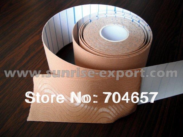 Brown Sports Tape Tape 5cm*5m Sports Tape