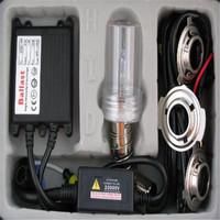 motorcycles headlight assembly single beam 12v 55w h1 h3 h7 h9 h10 h11 motor kit 3000k/4300k/5000k/6000k/8000k free shipping