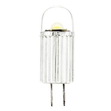 10pcs G4 LED 12V 1.5W 150LM Warm White/White LED lamp g4 For Home Free Shipping(China (Mainland))