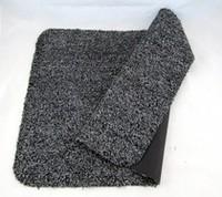 Clean Mat Magic Absorbs Mud magic  Clean Doormat,pet mat Good Quality Without Retail Box