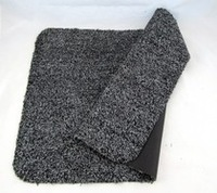 doorMat Magic clean step Absorbs Mud magic  Clean Doormat,pet mat Good Quality Without Retail Box