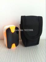 + carring bag OLED Blood Oxygen SpO2 saturation oximetro monitor Fingertip Pulse Oximeter, BP sound & Alarm function