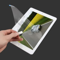 1 pcs High-quality Crystal Clear Premium Screen Protective Film for Ipad 5for Ipad Air Free / Drop Shipping