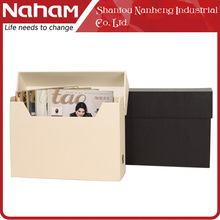 wholesale magazine organizer boxes