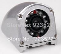 Bus/School Bus/Truck 1/3 Color CMOS 600tvl  Mini security IR IP67 Waterproof  Side View Reverse View