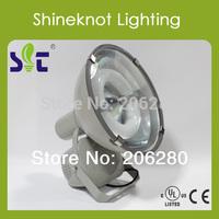 200W Flood Light Low Frequency  Induction Lamp  100~300v/347v  High Efficacy 2700~6500K  No Fliker  E40  Long Lifespan