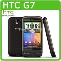 Original Unlocked HTC Desire A8181 G7 WIFI GPS 3.7''TouchScreen 5MP Unlocked Cell Phone