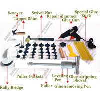 DIY PDR tools kits ,dent repair tool PDR Hail Repair Glue Puller - Paintless Dent Repair Dent Lifter - NO RESERVE ,free shipping