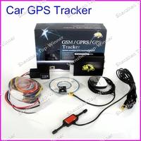 New Arrival - Car GPS Tracker TK103-2 GSM/GPRS/GPS Tracker 850/900/1800/1900 Mhz vehicle gps tracker free shipping
