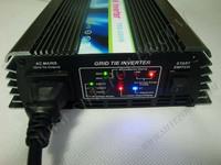 2014 NEW!! Lowest Price, 2pcs/lot, DC 22~60V 500W Grid Tied Inverters, Pure Sine Wave Solar Inverter