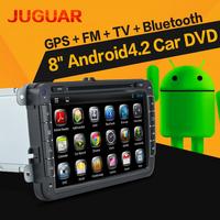 Android Car DVD player For VW MAGOTAN/CADDY/PASSAT/SAGITAR/GOLF/POLO GPS,BT,3G/Wifi,USB,HD TV(optional) Parking camera radio new