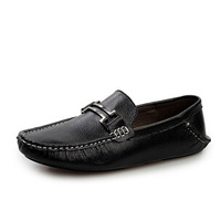 free shipping new 2013 genuine leather men loafers shoes mens designer flats casual moccasins brand espadrilles moccasins