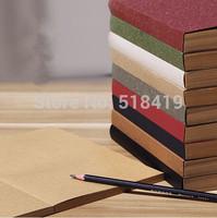 32k cowhide thick paper blank sketch book doodle book sketchblock notebook