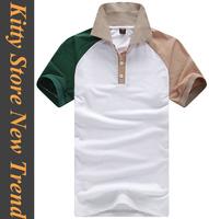 2014 best selling summer hot casual slim t shirt for men short sleeve mens t shirt M/L/XL/XXL