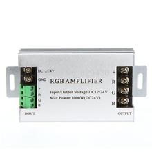 popular amplifier control