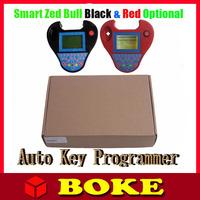 2014 Best Price ZED-Bull ZEDBULL Transponder Clone Key Programmer Tool+zed bull OBD2 with Fast Shipping,Smart zedbull