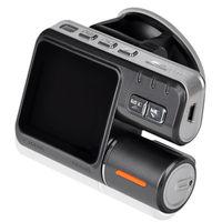 Free Shipping STK chip  i1000 720P Car Video DVR Video Camera Recorder Camcorder 2.0 LCD