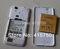 Original Mpai 809T battery 2500mah for Mpai 809T MTK6592 5.0 inch Octa core smartphone-free shipping