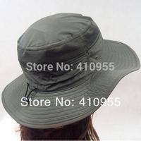 2014 Outdoor Travel Men Women Summer Quick Drying UV Protection Fishing Sun Hat Camping Cycling Hiking Bucket Sun Cap