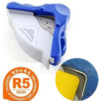 R5MM Corner Rounder Cutter for Paper Photo Small Puncher Scrapbooking Supplies Free Shipping