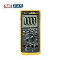 Professional multifunctional car cem digital multimeter car professional multimeter at-9995