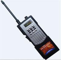 Electronic 2015 new 2pcs/lot JC986A Half-duplex intercom kit electronic kits walkie talkie kit diy Interphone KIT