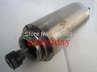 ER20 380V Dia100mm 3KW Spindle Motor 3.0KW water cooled cooling c Engraving machine Spindle Motor