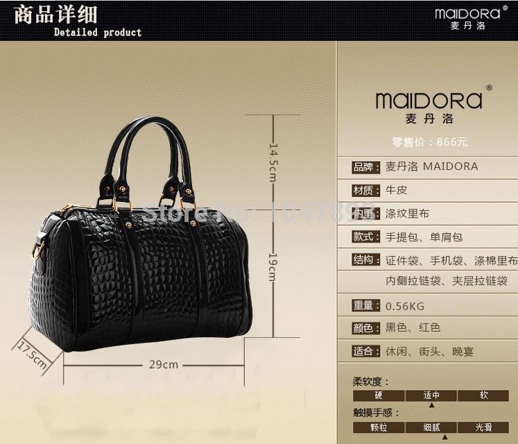 New 2014 Fashion Desigual Brand Women Handbag Leather Shoulder Bags Women Messenger Bag Items Totes Bolsas Bule Black(China (Mainland))