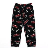 2014 New Nova 18M/6Y spring and autumn cute cartoon car cotton boys pants Children's trousers B3689 Free shipping