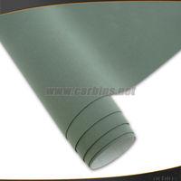 Gray car wrap velvet suede fabric for car interior wrap decoration 1.35*15m