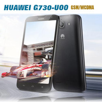 "Huawei G730 5.5"" IPS SCREEN MTK6582 android 4.1 quad core 1G RAM 4GB ROM Original Smartphone 3G WCDMA"