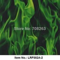 Flame PVA Water Transfer Printing Film Item NO. LRF002A-3