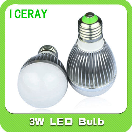 $1.85/pc Factory Directly Sale 20PCS 240-270lm LED Bulb Led Lamp AC85-265V E27 Free Shipping High Power Bulb Lumen(China (Mainland))