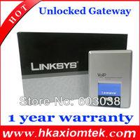 Linksys SPA1001 ATA gateway