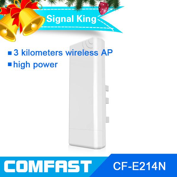 150 2mbps ap sans fil cpe extérieur répéteur amplificateur de signal wifi pont réseau