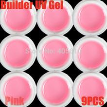 wholesale gel uv pink