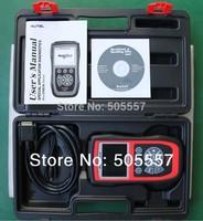 [Autel Honesty Distributor]Auto scanner OBD II Autel maxicheck DPF with latest version+Free shipping
