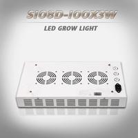 100*3w High Power Panel Led Lighting SMD Cob Grow Light Full Spectrum Horticulture Equipment, 3 years warranty