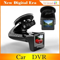 "2.0"" TFT Screen 1080P HD Speed Radar Detector G-sensor Car DVR SH818  Car Camera Video Recorder AE0027"