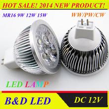 popular led 12v lamp