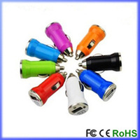 2o14 most fashionable  Hot Sale 5V 1A Micro Usb   Interior Accessories-Car Chargers