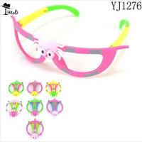 Sun Glasses Free shipping ( 10pairs ) Wholesale new arrival fashion anti-uv empty frame Boys&Girls YJ1276
