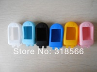 Rubber Case Fingertip Oximeters CMS50DL,CMS50D,CMS50D PLUS Rubber Cover