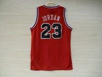 Chicago 23 Michael Jordan Throwback Basketball Jerseys Vintage Retro Basketball Jersey Michael Jordan Maillots de Basket-ball