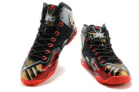 Free shipping 2014 New Style Lebron XL 11 basketball shoes cheap sneakers newest men sports