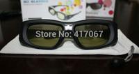 21G05-IR 3D glasses active shutter compatible for Samsung SSG-2100AB/SSG-2200A/SSG-2200AR/SSG-2200KR