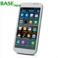 5 inch Dual core 5MP Camera Cubot P9 Smart phone Android 4.2 Capacitive Screen 960*540 mtk6572 1.3Ghz Dual sim 3G wcdma 2200mAh